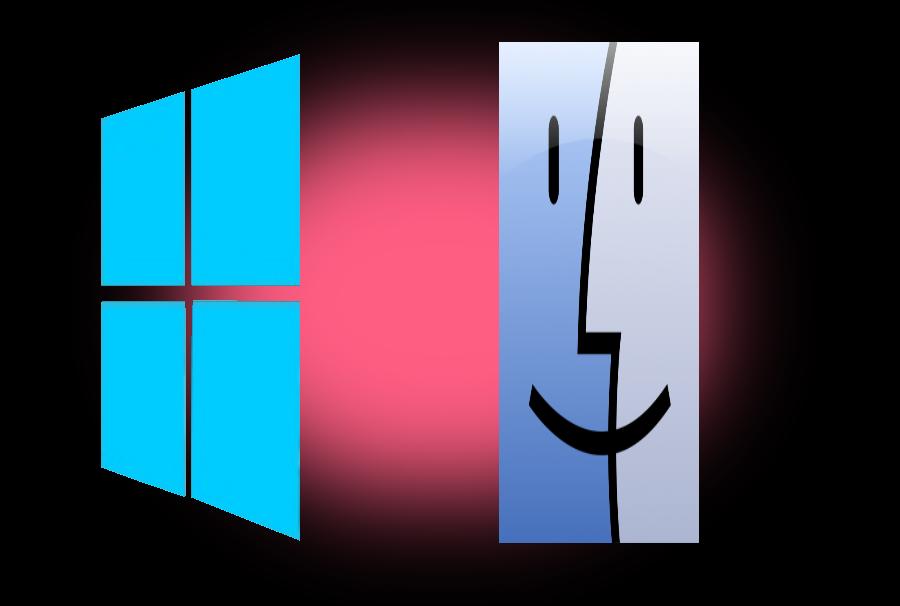 Windows ile Mac bilgisayar arasındaki farklar