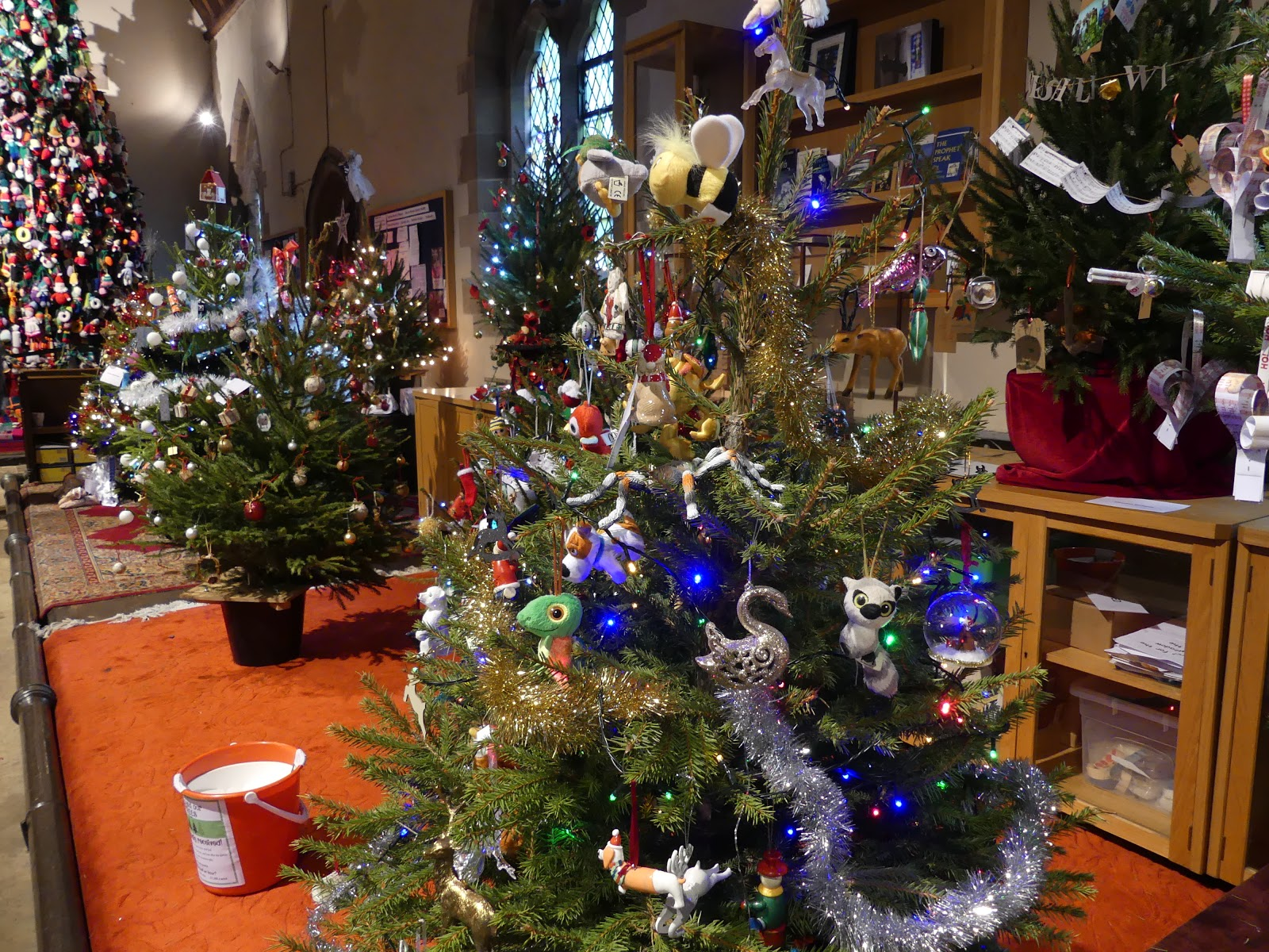 I Havenu0027t Really Had Much To Blog About Recently. We Went To A Concert Of  Festive Music And Carols At Middleton Hall And To See Jack And The  Beanstalk At ...