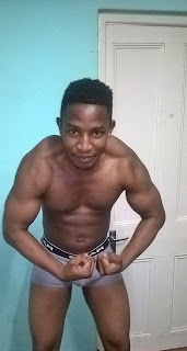 zulumuscle at 84kg, gained 9kg in 3 months