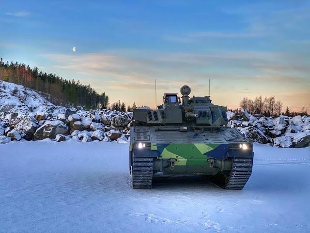 Swedish Armed Forces/Försvarsmakten - Page 14 81472286_185788349146046_2566592241154646619_n