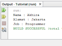 Belajar Method di Pemrograman Java