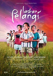 Review film laskar pelangi