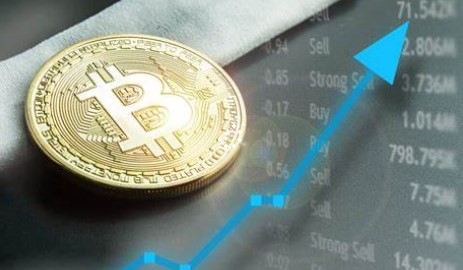 What causes bull market in cryptocurrencies