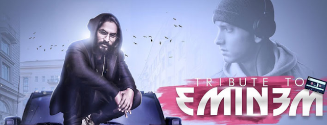 TRIBUTE TO EMINEM LYRICS – Emiway Bantai 2020