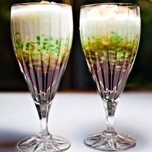 Resep Minuman Cendol Aroma Nangka 1