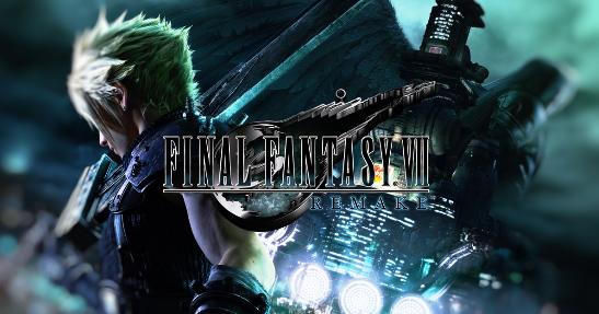 تنزيل لعبة Final Fantasy VII للموبايل مجانا 2021