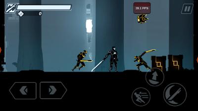 لعبة Overdrive Ninja Shadow Revenge للأندرويد، لعبة Overdrive Ninja Shadow Revenge مدفوعة للأندرويد، لعبة Overdrive Ninja Shadow Revenge مهكرة للأندرويد