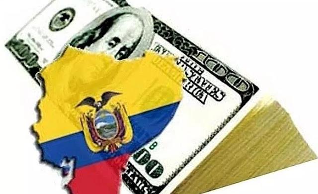 Economia de Ecuador se desacelera