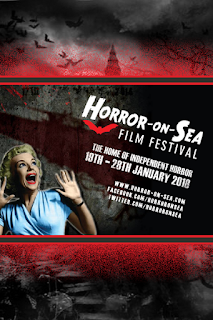 Horror-on-Sea, 2018