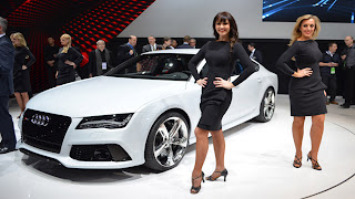 Dream Fantasy Cars-Audi RS7 Sportback 2014