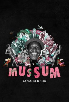 Mussum: Um Filme do Cacildis Torrent - WEB-DL 1080p Nacional