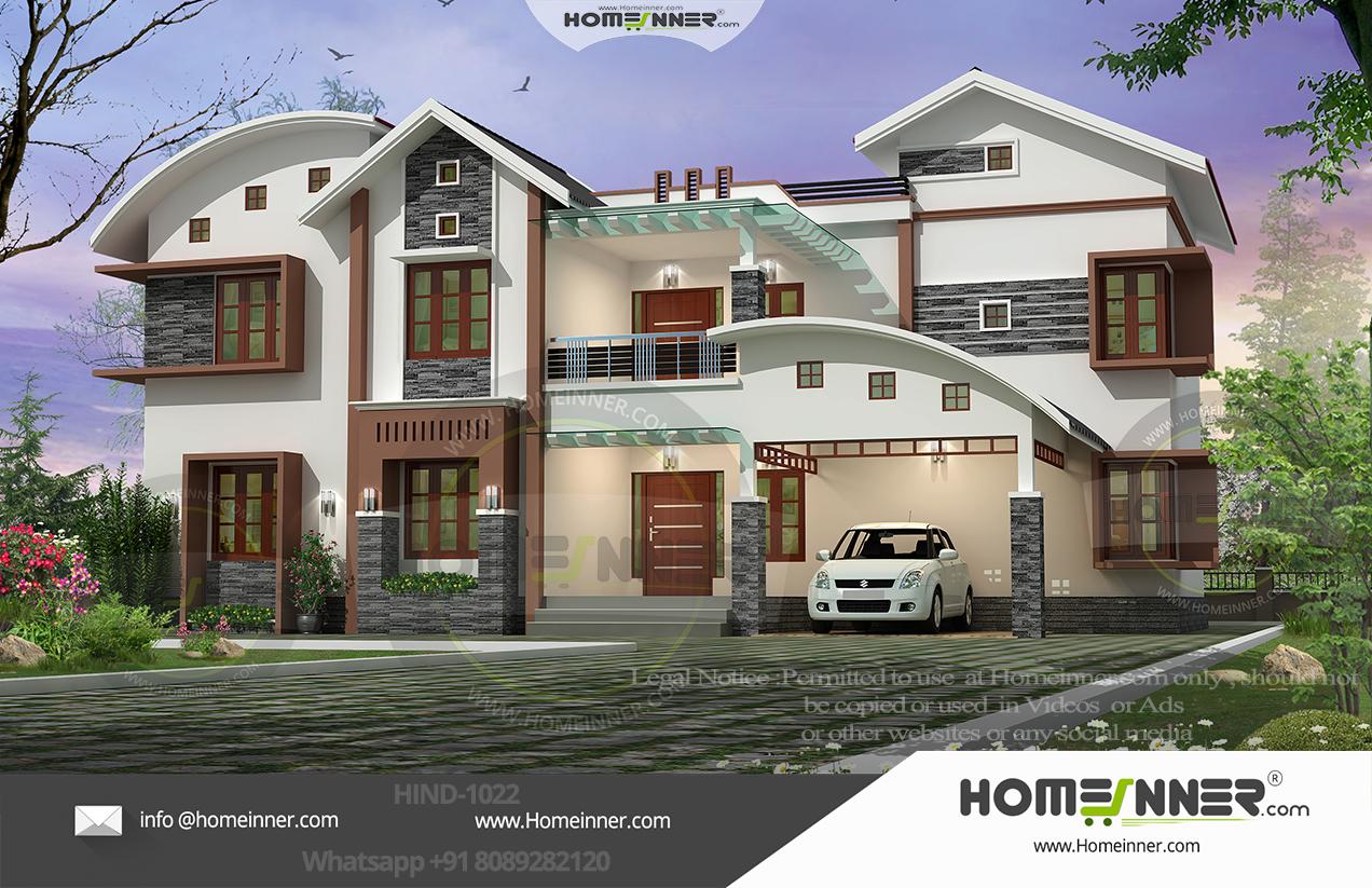 53 Lakh 5 BHK 3780 sq ft Bhiwandi Villa