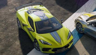 2022 Corvette C8.R
