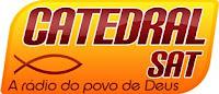 Rádio Catedral FM de Foz do Iguaçu PR ao vivo