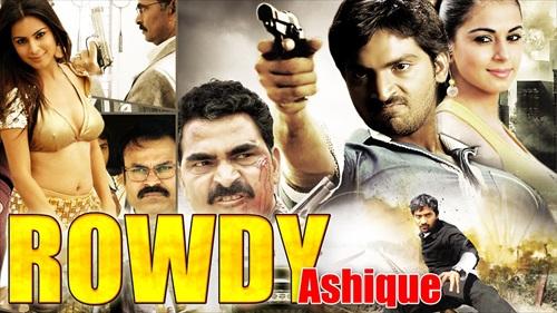 Rowdy Ashique 2015 Hindi Dubbed 480p HDRip 400mb