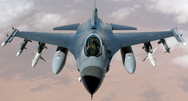 Croatia approves the purchase of 12 F- 16 fighter planes from Israel