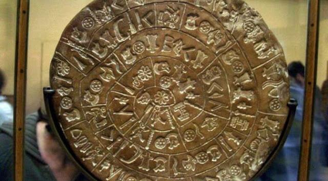 «Διάβασαν» Τον Δίσκο Της Φαιστού – Μυστικά 3.700 Ετών Έρχονται Στο Φως