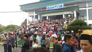 Pesantren HEBAT, Indonesia KUAT