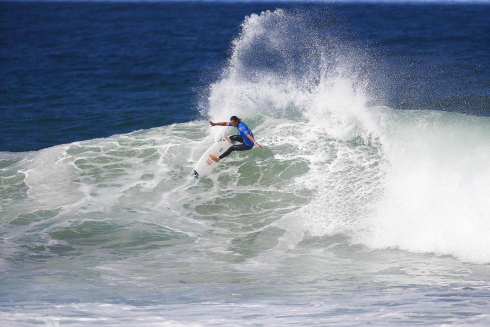 27 Jordy Smith Rip Curl Pro Bells Beach Foto WSL Ed Sloane