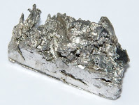 What is ytterbium ?