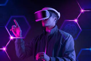 Wow! Teknologi Ini Bakal Membawa Kamu Keliling Dunia Virtual - Kaum Rebahan ID