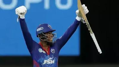 Cricket Highlights –  DC vs CSK 50th Match IPL 2021