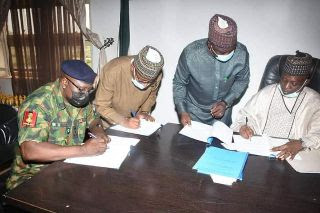 NYSC Partners Cereals Research Institute On Modern Agric Training
