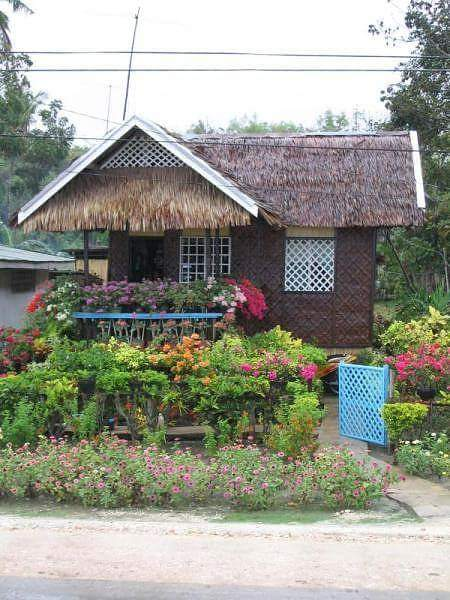 Bahay Kubo Design Philippines : bahay, design, philippines, JBSOLIS, House