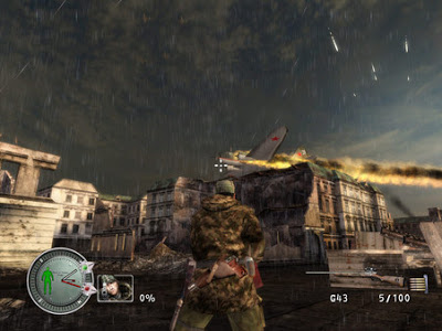 Download Sniper Elite Torrent PC