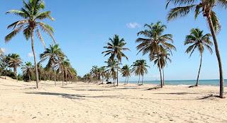 Fortaleza - Praias do nordeste