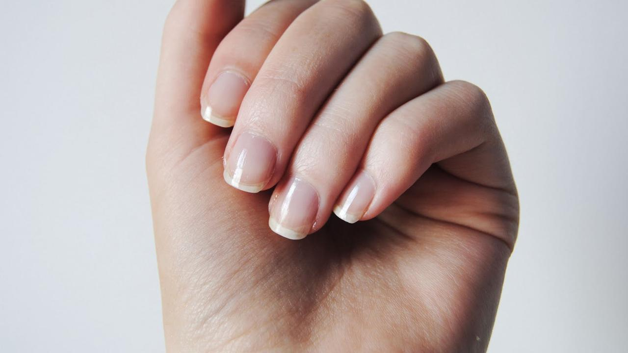 8 These Nail Conditions Show Body Health Problems - Latest World Times