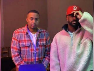 Nas New Album Features Big Sean and More ?
