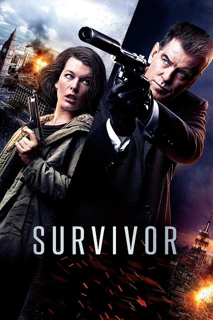 SURVIVOR (2015) TAMIL DUBBED HD