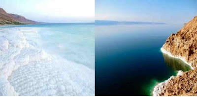 The dead sea images