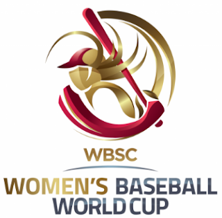 women ,champions, winners, wbsc, baseball, world cup, wc, 2016, list