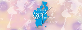 Colour INKspiration.
