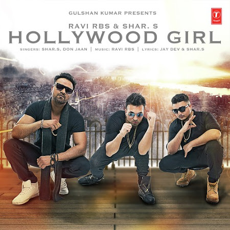 Hollywood Girl - Shar S & Don Jaan (2016)