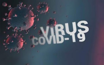 6 Ciri Virus Corona Minggu Pertama