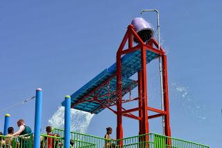 Aquashow Park.