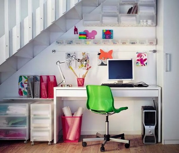 Tips How And What Is Important To Design Home Offices 12