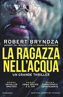 La ragazza nell'acqua - Robert Bryndza
