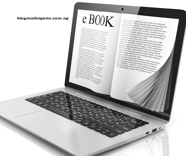 How To Write An Ebook To Sell In Nigeria
