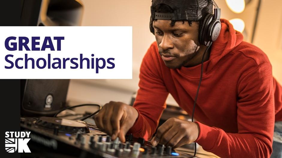 GREAT Scholarships Kenya - University Dundee