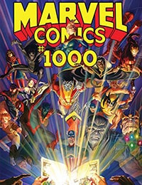 Marvel Comics (2019)