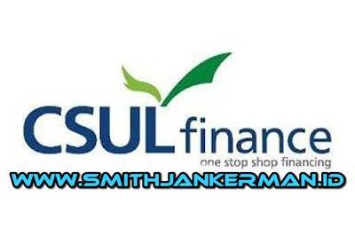 Lowongan PT. CSUL Finance Pekanbaru Februari 2018