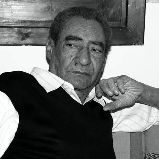 الشاعر الكبير عبد الرحمن الابنودى