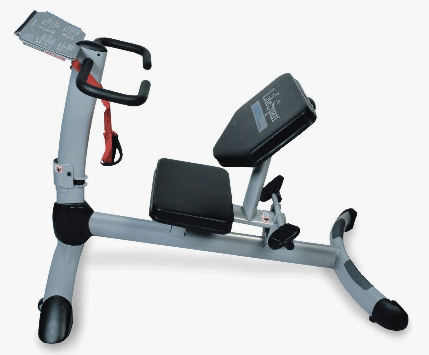 LifeSpan Fitness SP1000 Stretch Partner Stretching Machine, review, helps to improve flexibility, balance and posture