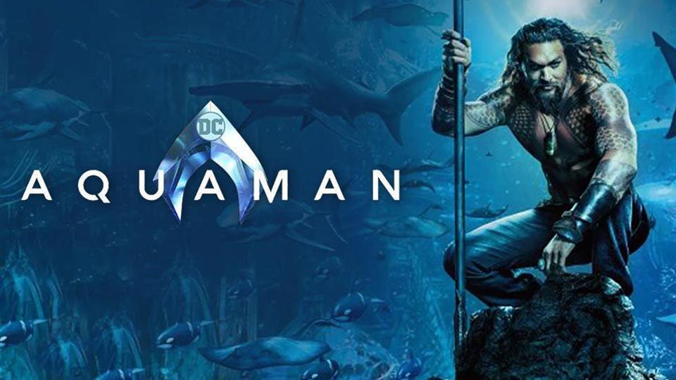 Aquaman 2: Director James Wan wants more horror in the sequel