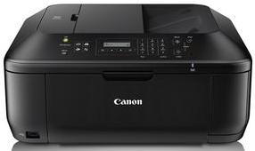 Télécharger Canon Pixma MX450 Pilote Pour Windows, Linux et Mac