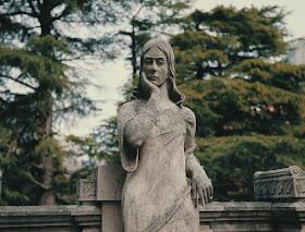 City Cemetery Škaljari (Kotor, Montenegro)